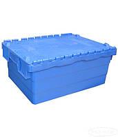 Пластиковый контейнер с крышкой SPKM 250
