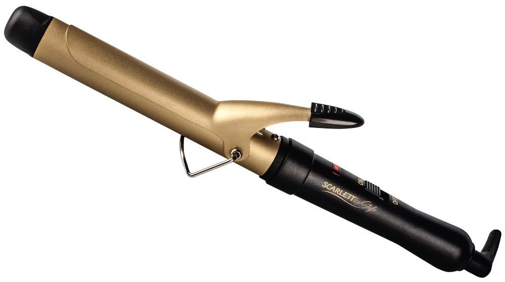 Плойка для волос Scarlett SC-HS60597, утюжок для волос, стайлер, выпрямитель для волос