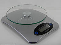 Кухонные весы Air Glass до 5 кг.