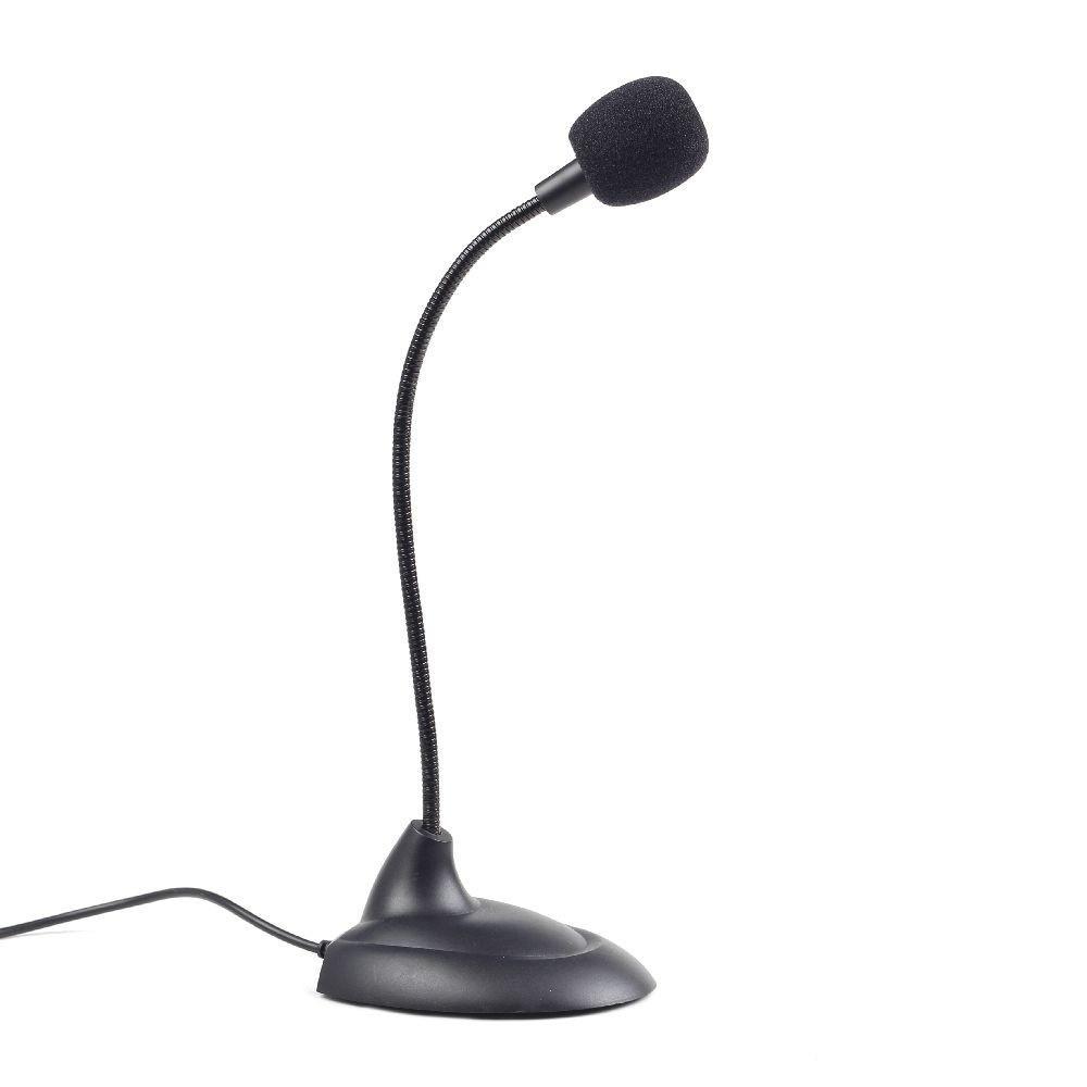 Микрофон Gembird MIC-205 Black