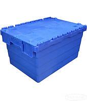 Пластиковый контейнер с крышкой SPKM 320