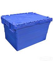 Пластиковый контейнер с крышкой SPKM 365