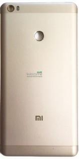 Задняя крышка Xiaomi Mi Max gold, сменная панель сяоми ксиоми ми макс