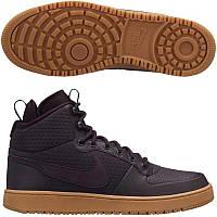 Ботинки мужские Nike Ebernon Mid Winter AQ8754-600