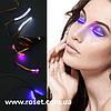 Светодиодные накладки на ресници - Led Lashes мульти цвет