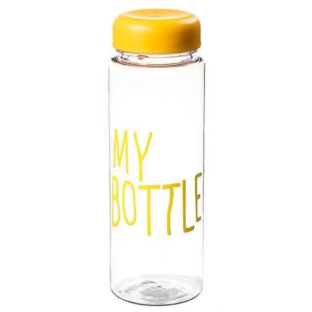 Бутылка для спорта 550мл