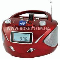 Проигрыватель MP3 портативный - Golon RX-669Q Radio, USB, SD, фото 1
