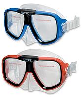 Маска для плавания Intex 55974 от 8 лет IKD