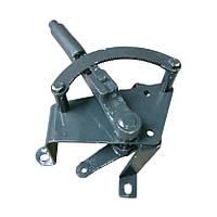 Акселератор 150.20.017-2 ручной в сборе системы управления двигателем Т-150,Т-151,Т-156,Т-17221,Т-17021,Т-157