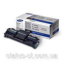 Заправка картриджа Samsung MLT-D119S для принтера ML-2010, ML-2010P, ML-2571N, SCX-4321, SCX-4521F