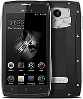"Blackview BV7000 black-silver IP68 2/16 Gb, 5"", MT6737T, 3G, 4G, фото 1"