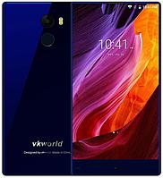 "Vkworld Mix Plus blue 3/32 Gb, 5.5"", MT6737, 3G, 4G, фото 1"