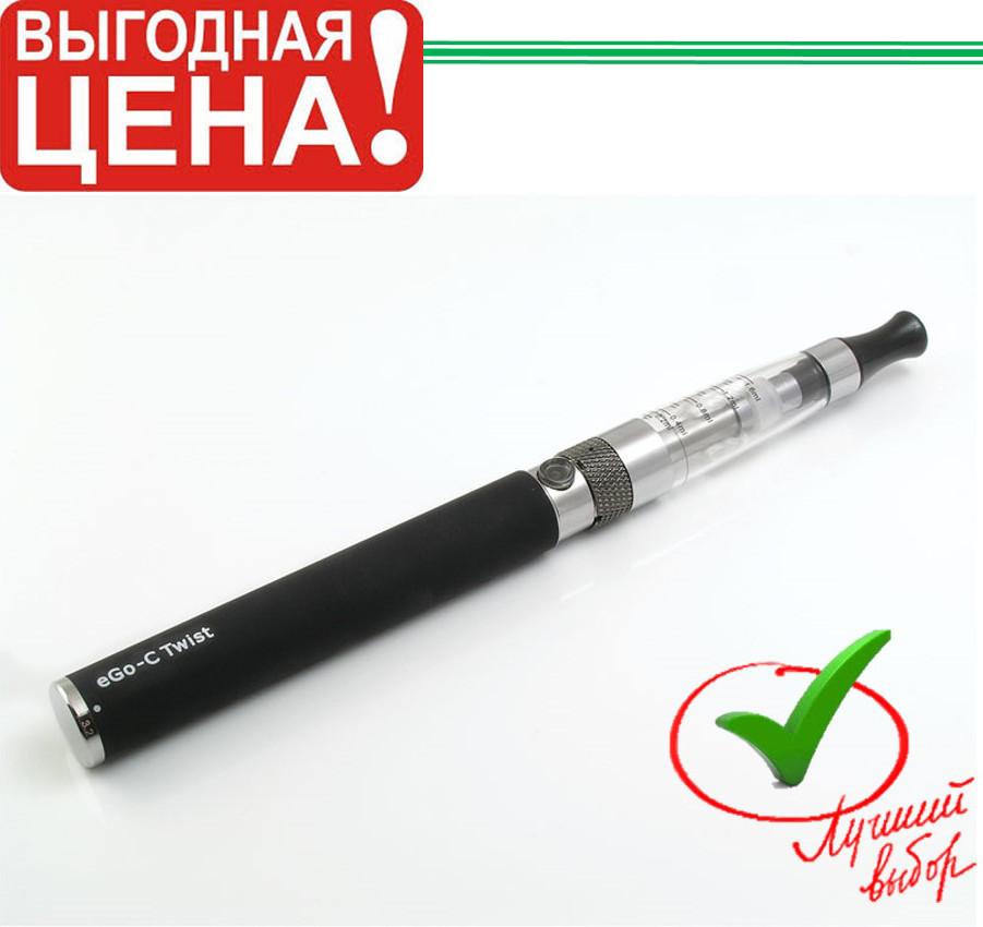 Электронная сигарета  UKC EGO Twist 1100mAh