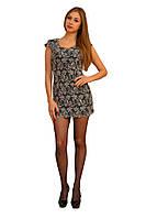 Платье  — Модель Л130 (44р) (ф)