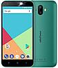 "Ulefone S7 Green 1/8 Gb, 5"", MT6580A, 3G"