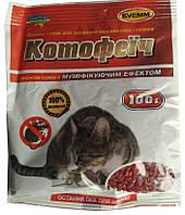 Котофеич 100 г (красная зерновая смесь), оригинал