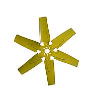 Вентилятор 60-13010.11 крыльчатка системы охлаждения двигателя СМД 60,СМД 62,СМД 63
