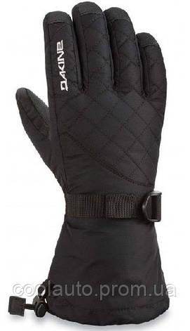 Перчатки Dakine Lynx Glove Black M, фото 2