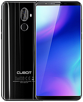 "Cubot X18 Plus black 4/64 Gb, 5.99"", MT6750T, 3G, 4G"