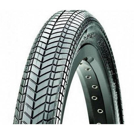 Покрышка Maxxis 29x2.50 (TB96802000) Grifter, 60TPI, 70a, фото 2