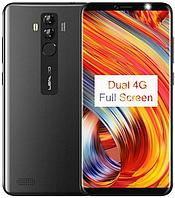 """Leagoo M9 Pro black 2/16 Gb, 5.72"""", MT6739, 3G, 4G, фото 1"""