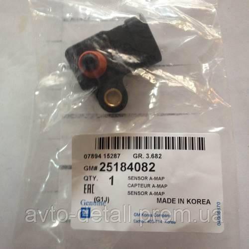 Датчик абсолютного тиску Лачеті 1,8 LDA (GM) 25195789