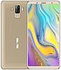 """Bluboo S3 gold 4/64 Gb, 6"""", MT6750T, 3G, 4G"""