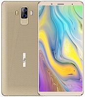 """Bluboo S3 gold 4/64 Gb, 6"""", MT6750T, 3G, 4G, фото 1"""