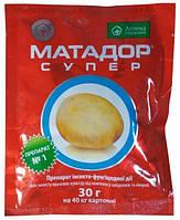 Матадор Супер 30 г (Укравит)