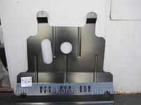 Защита двигателя Ланос-Сенс, защита под двигатель