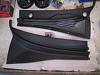 Дефлектор под лобовое стекло(сабля) левая Лачети Lacetti OE