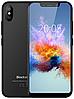 "Blackview A30 black 2/16 Gb, 5.5"", MT6580A, 3G"