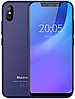 "Blackview A30 blue 2/16 Gb, 5.5"", MT6580A, 3G"