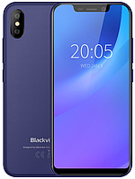 "Blackview A30 blue 2/16 Gb, 5.5"", MT6580A, 3G, фото 1"