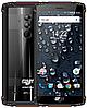 """Homtom ZOJI Z9 orange IP68, 6/64 Gb, 5.7"""" Helio P23, 3G, 4G"""
