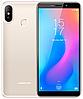 "Homtom C2 gold 2/16 Gb, 5.5"", MT6739, 3G, 4G"