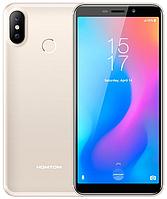 "Homtom C2 gold 2/16 Gb, 5.5"", MT6739, 3G, 4G, фото 1"