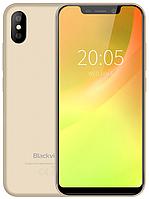 """Blackview A30 gold 2/16 Gb, 5.5"""", MT6580A, 3G, фото 1"""