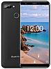"""OUKITEL C11 Pro black 3/16 Gb, 5.45"""", MT6739, 3G, 4G"""
