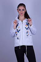 Ветровка женская большая/Ylanni №171., фото 1
