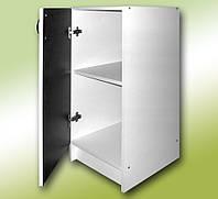 Нижній корпус для кухні серії ЄКОНОМ 500/820*450