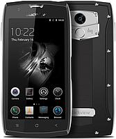 "Blackview BV7000 black-silver IP68 2/16 Gb, 5"", MT6737T, 3G, 4G, фото 1"