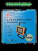 Уличный прожектор Led Flood Light Outdoor No. 204 - 100 W
