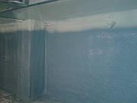 Полимочевина для гидроизоляции кровли, пром. полов, гидротехнических сооружений, тоннелей, бассейнов, антикор
