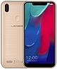"Leagoo M11 gold 2/16 Gb, 6.18"", MT6739, 3G, 4G"
