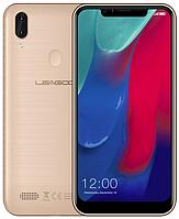 "Leagoo M11 gold 2/16 Gb, 6.18"", MT6739, 3G, 4G, фото 1"