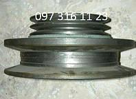 Шкив двигателя комбайна СК-5М Нива