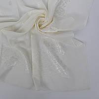 Турецкий вискозный свадебный платок