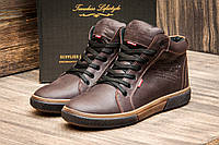 Ботинки мужские зимние Wrangler, 3993-1