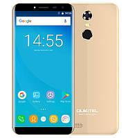 Смартфон Oukitel C8 (gold) оригинал - гарантия!